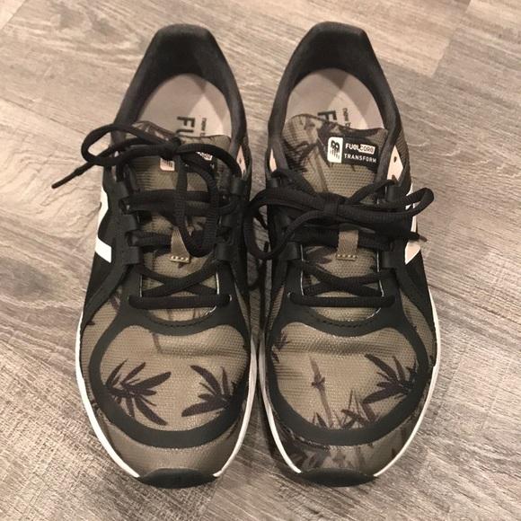 Sweaty Betty X New Balance Sneakers